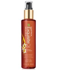 Matrix Biolage Exquisiteoil Softening Treatment 3.1 Oz From Purebeauty Salon And Spa No Color