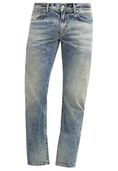 Ltb Diego Relaxed Fit Jeans Armando Wash Bleached Denim