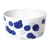 Sieger By Furstenberg Luna Cereal Bowl Drops