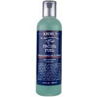 Kiehl's Facial Fuel Energizing Face Wash For 250Ml