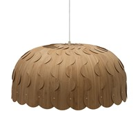 David Trubridge Beau Light Caramel Large