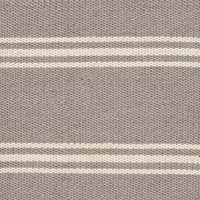 Dash And Albert Lexington Rug Grey Ivory 91 X 152 Cm