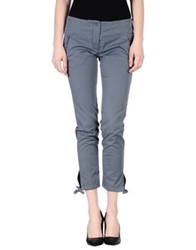 Gold Case Sogno Casual Pants Slate Blue