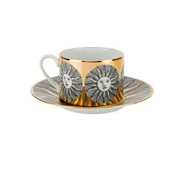 Fornasetti Sole Teacup