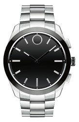 Movado Men's Bold Connected Ii Smart Watch 44Mm