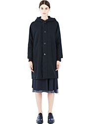 Sawa Takai Oversized Hooded Coat