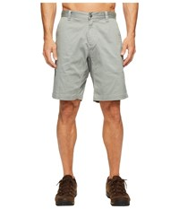 Mountain Khakis Lake Lodge Twill Short Willow Men's Shorts Red