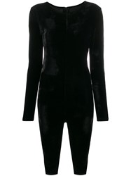 Alchemy Fitted Long Sleeve Playsuit 60
