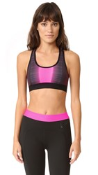 Monreal London Reversible Sports Bra Glow
