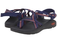 Chaco Z Cloud X2 Latice Cobalt Women's Sandals Black