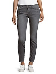 Joe's Jeans Rolled Cropped Agnes