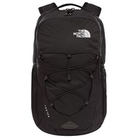 The North Face Jester Day Backpack Black