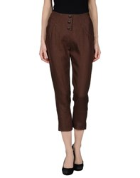 Christian Lacroix Trousers Casual Trousers Women