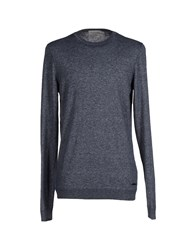 Calvin Klein Jeans Knitwear Jumpers Men Grey