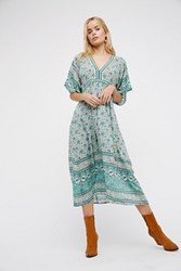 Spell And The Gypsy Collective Womens Kombi Folk Dress