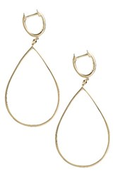 Bony Levy Women's Geo Teardrop Earrings Nordstrom Exclusive