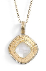 Anna Beck Women's Pendant Necklace Nordstrom Exclusive