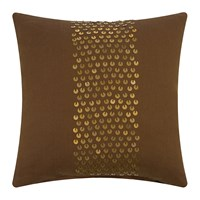 Day Birger Et Mikkelsen Maroc Cushion Cover Caramel Gold 50X50cm
