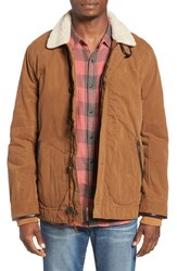 Lucky Brand Men's Deck Jacket