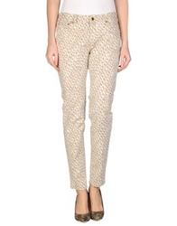 Michael Michael Kors Denim Pants Pastel Blue