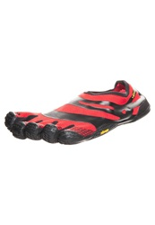 Vibram Fivefingers Elx Trainers Red Black