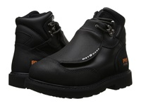 Timberland Met Guard 6 Steel Toe Black Ever Guard Leather Men's Work Lace Up Boots