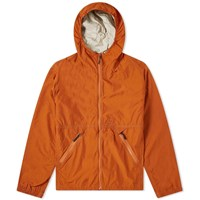 Woolrich Outdoors Four Seasons Ranch Parka Orange