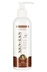 Xen Tan Dark Lotion No Color