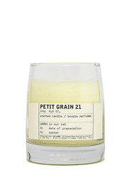 Le Labo Petit Grain 21 Candle White