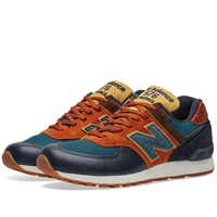 New Balance M576yp Made In England Multi