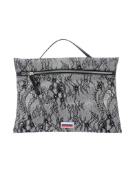 Pinko Black Handbags