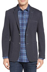 Bugatchi Men's Cotton Blend Sport Coat