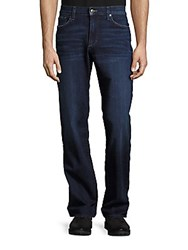 Joe's Jeans Cotton Blend Whiskered Bay