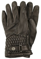 Royal Republiq Nano Classic Gloves Black