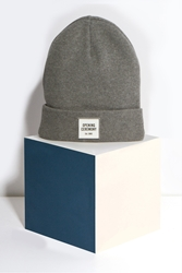 Opening Ceremony Oc Logo Beanie Light Grey