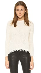 Generation Love Judy Fray Pullover Natural