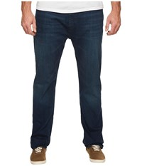 Nautica Big And Tall Big And Tall Relaxed Fit In Pure Deep Bay Wash Pure Deep Bay Wash Jeans Blue
