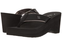 Cobian Stella Black Women's Shoes