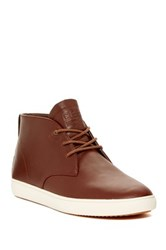 Clae Strayhorn Chukka Boot Brown