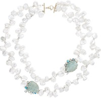 Sharon Khazzam Laisa Necklace
