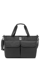 Chrome Juno Travel Tote Bag Black