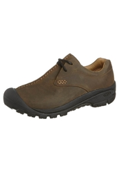 Keen Walking Shoes Bison Brown