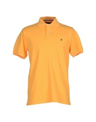 Brooksfield Topwear Polo Shirts Men