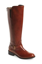 Women's Bella Vita Tall Riding Boot 1 1 4' Heel