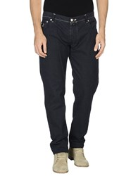 Jacob Cohen Jacob Coh N Trousers Casual Trousers Men Steel Grey
