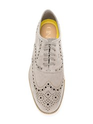 Cole Haan Zerogrand Oxford Shoes Nude And Neutrals