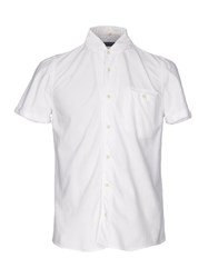 Capobianco Shirts White
