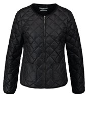 Teddy Smith Valoo Down Jacket Noir Black