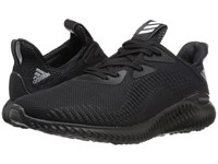 Adidas Alphabounce Core Black Footwear White Utility Black Men's Running Shoes