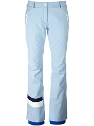 Rossignol 'Anna' Trousers Blue